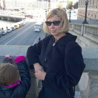 VeraMarchenkova avatar