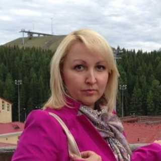 OlgaProskuryakova avatar