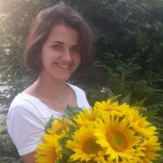 YarynaTsyklinska avatar