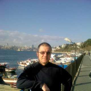 SergeyFedorov_a9e55 avatar