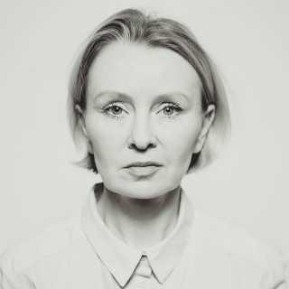 AglayaLarina avatar