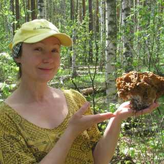 EkaterinaFominykh avatar