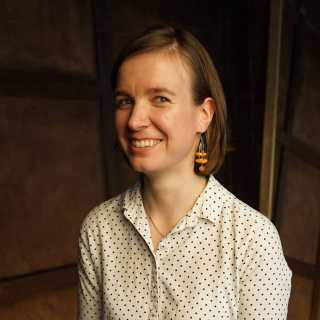 AlexandraGroznaya avatar