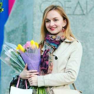 ChulpanMukhayarova avatar