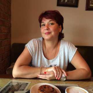 YuliyaMihaylova_b6687 avatar