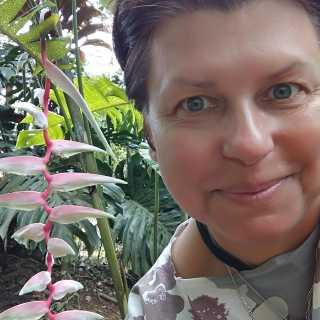 LiliyaMedvedeva avatar