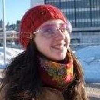 YuliaShveyko avatar