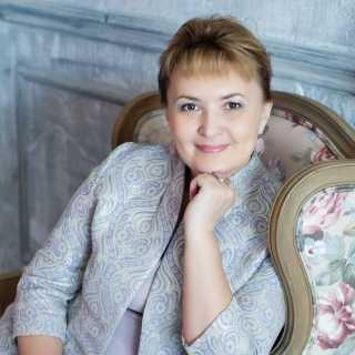 SvetlanaRusal avatar
