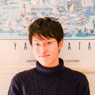 GakuNoguchi avatar