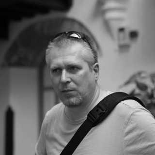 DmitryKosarev avatar