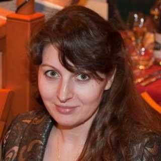 ElenaTomilovskaya avatar