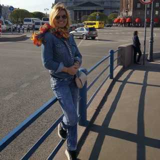 SvetlanaPopovskaya avatar
