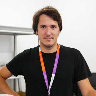 FedorAntonov avatar