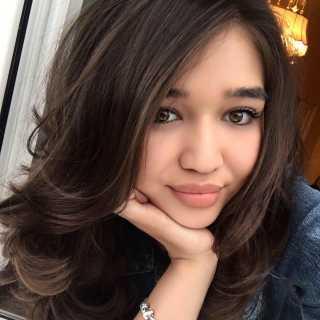 YulduzRizaeva avatar