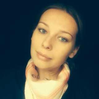 DaryaMasalova avatar