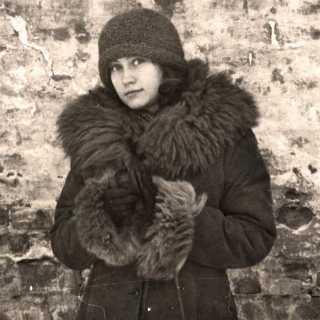 TatyanaBelyaeva_4774a avatar
