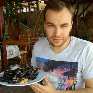 AlexanderSlonko avatar
