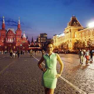 ElenaGoroshkova_20e06 avatar