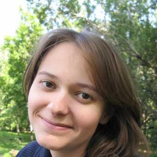 IrinaAleksashina avatar