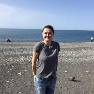 MariaFedulkina avatar