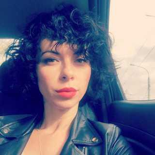 TanyaChulkova avatar