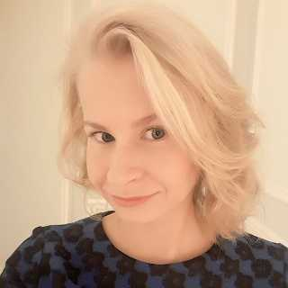 LebedevaGalina avatar