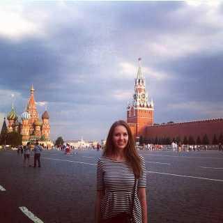 TatianaPisarenko avatar