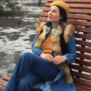 OlgaBrychko avatar