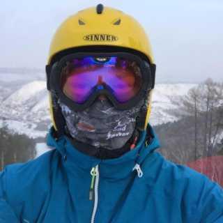 DmitryVedenin avatar