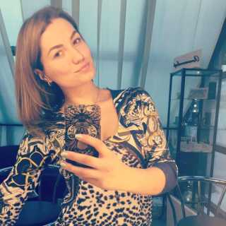 ViktoriyaGolovina avatar