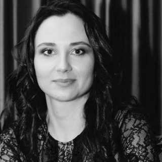 AnastasiyaErshova avatar