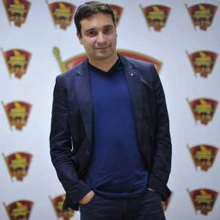 PavelStroganov avatar