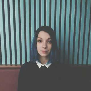 MikaPiatnitskaya avatar