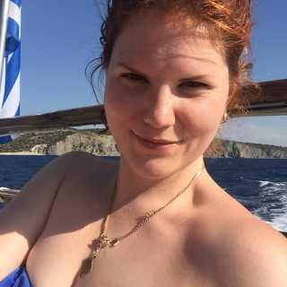 OlgaDobrynina avatar