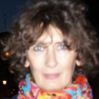 ElenaPochitalina avatar