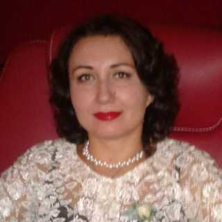 MargoAnashkina avatar