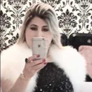 DilbarSultanova avatar