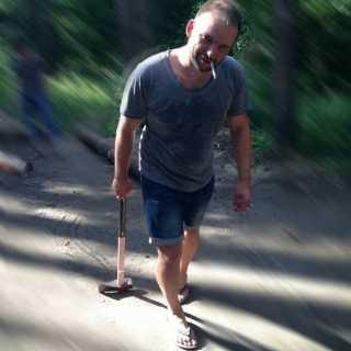 MaksimKupriyanov avatar