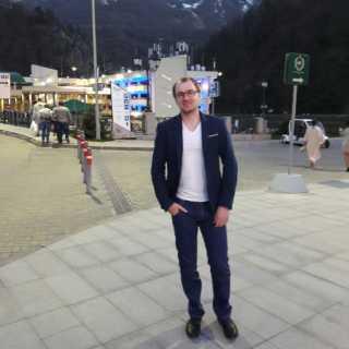 AntonTihonov avatar