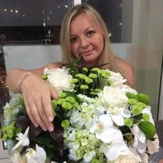 LeilaShaposhnikova avatar