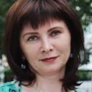 SvetlanaLesnikova avatar