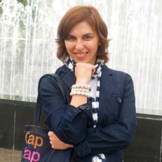 AnnaMurovannaya avatar