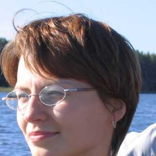OlgaGrigoreva_0451e avatar