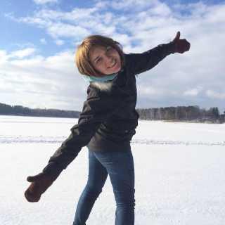 OlgaPlosskaya avatar