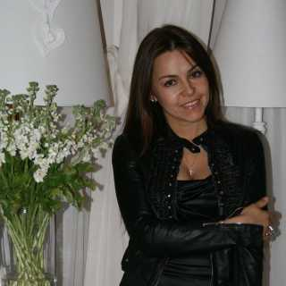 LeylaKameneckaya avatar