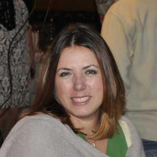 KseniyaMihaylova avatar