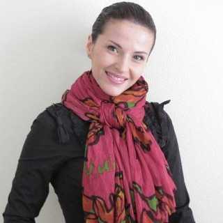 YuliaPopova avatar