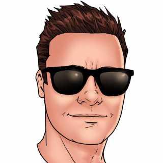 DenIlinykh avatar