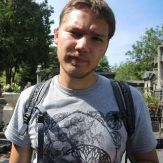 mazurovEV avatar