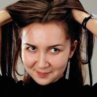 LuizaShevchenko avatar